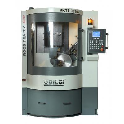 CNC-99 ECO  T.C.T. Uç Daire Testere Bileme Makinesi