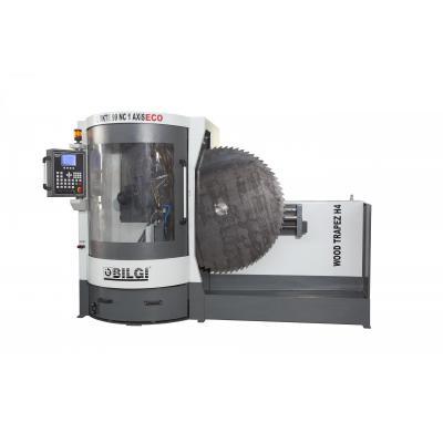BKTE-2500  T.C.T. Daire Testere Bileme Makinesi